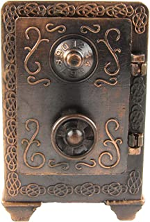 TreasureGurus, LLC 1:24 1/2 Scale Miniature Money Safe Dollhouse/Diorama Accessory Pencil Sharpener