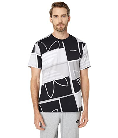 adidas Originals AOP Logo Play T-Shirt