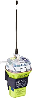 ACR GlobalFix Pro 406 2844 EPIRB Category II Rescue Beacon with Manual Release Bracket and Built-in GPS