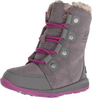 Girl's Childrens Whitney Suede Mid Calf Boot