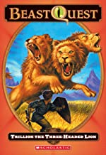 Best Trillion: the Three-Headed Lion (Beast Quest, No. 12) Reviews