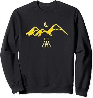 Appalachian State Mountaineers Moon Sweatshirt
