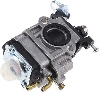 Carburador para motosierras de carburador de repuesto para ATV, cortadora de cepillo, motosierra, cortacésped