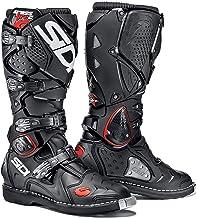 Sidi Crossfire 2 Motorcycle Boot, Black, Size 49