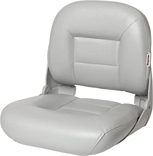 Tempress NaviStyle Low Back Seat