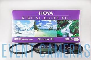 Hoya 37mm Digital Filter Kit
