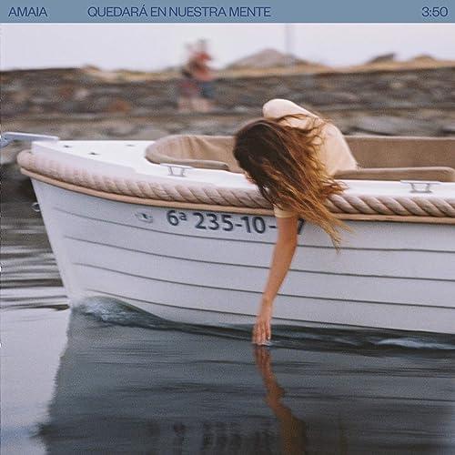 Quedará En Nuestra Mente de Amaia en Amazon Music - Amazon.es