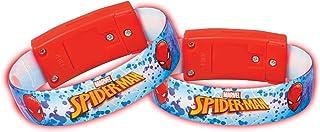 Spiderman Webbed Wonder Light Up Bracelet