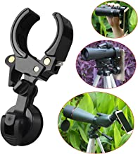 Eyeskey Universal Mobile Device Holder (Phone Adapter Mount) - Connect your binoculars monocular spotting scope microscope or astronomical telescope with smartphones tablets or computers, Iphone, Ipad