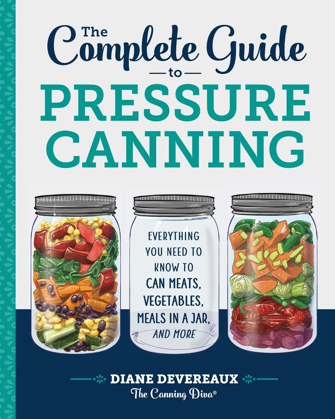 Complete Guide Pressure Canning Everything
