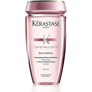 Kerastase Cristalliste Bain Cristal Champú Cheveux Longs-Épais 250 ...