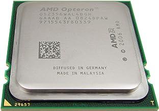 AMD Opteron Quad-core 2356 2.30GHz Processor (OS2356WAL4BGH)