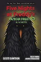Download Book Blackbird (Five Nights at Freddy's: Fazbear Frights #6) (6) PDF