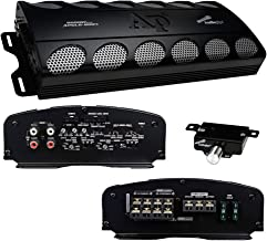 Audiopipe 4CH 2000W Amplifier