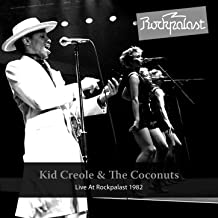 kid creole and the coconuts albums