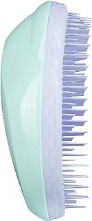 Tangle Teezer - Cepillo Antitirones - Fine and Fragile - Color Menta y Lila - 8 x 5 x 12 cm - Desenreda el Pelo Sin Tirone...