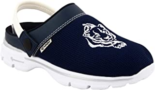 KazarMax Navy Panther Fashion Slipon's/Sandals/Hopits/Clogs and Mules for Kids