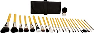Bdellium Tools Professional Makeup Studio Line Luxury 24pc. Brush Set with Roll-Up Pouch