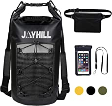 Best dry bags with straps Reviews