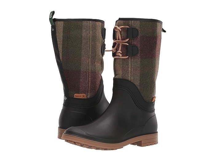 Kamik  Abigail (Khaki) Womens Boots