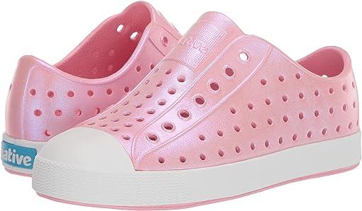 Princess Pink/Shell White/Galaxy