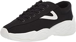 Tretorn Women's Nylite Fly Black 4.5 B US