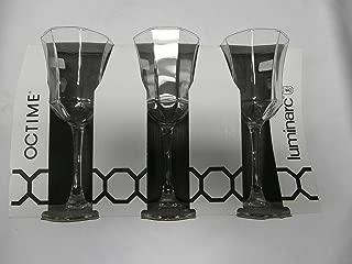 Luminarc Octime 6.5oz Glass
