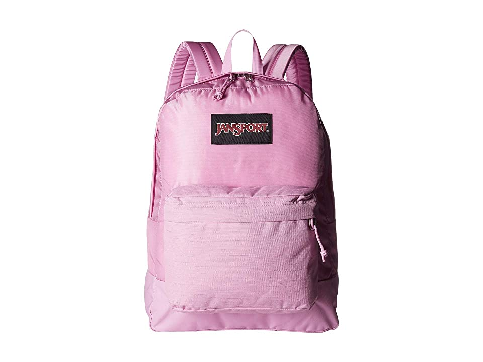 JanSport - JanSport Black Label Superbreak  (Lavender Orchid)