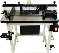 Amazing Best Jet Router Table Of 2019 Top Rated Reviewed Pdpeps Interior Chair Design Pdpepsorg