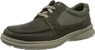 Clarks Cotrell Lane, Zapatos de Cordones Derby Hombre