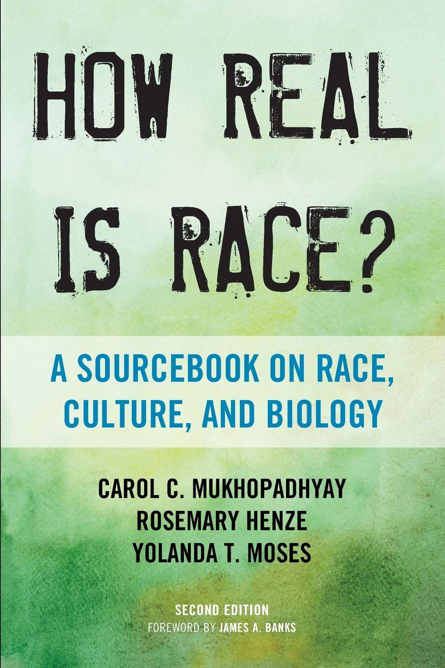Download How Real Is Race?: A Sourcebook On Race, Culture, And Biology 