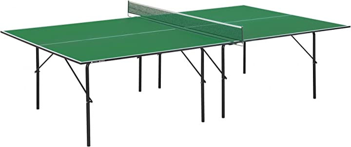 Tavolo da ping pong garlando progress indoor tavolo ping pong nd C-162I