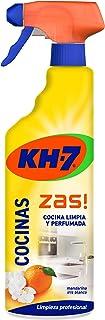 KH-7   Producto de Limpieza para la Cocina   3 Recipientes