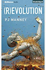 Revolution CD