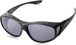 Yukon Polarized Square Sunglasses