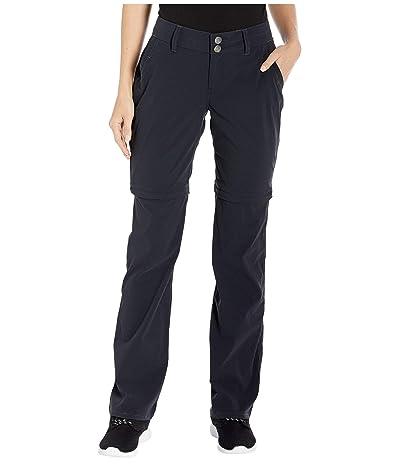 Marmot Kodachrome Convertible Pants (Black) Women