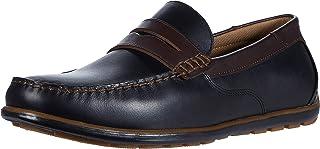 حذاء رجالي من فلورشايم Sportster Moc Toe Penny Loafer