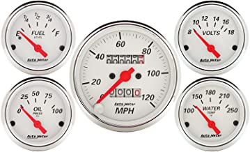 Best auto meter gauge kits Reviews