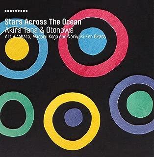Stars Across the Ocean feat. Art Hirahara, Masaru Koga & Noriyuki Ken Okada