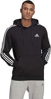 Men's Essentials 3-Stripes Hoodie