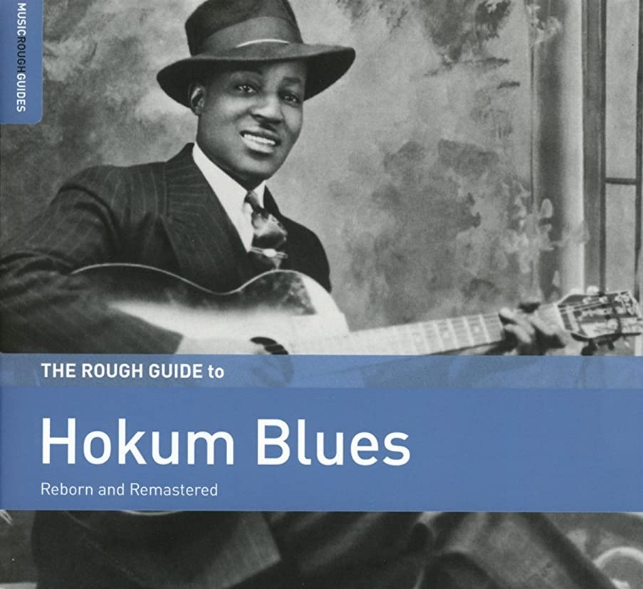 Rough Guide To Hokum Blues