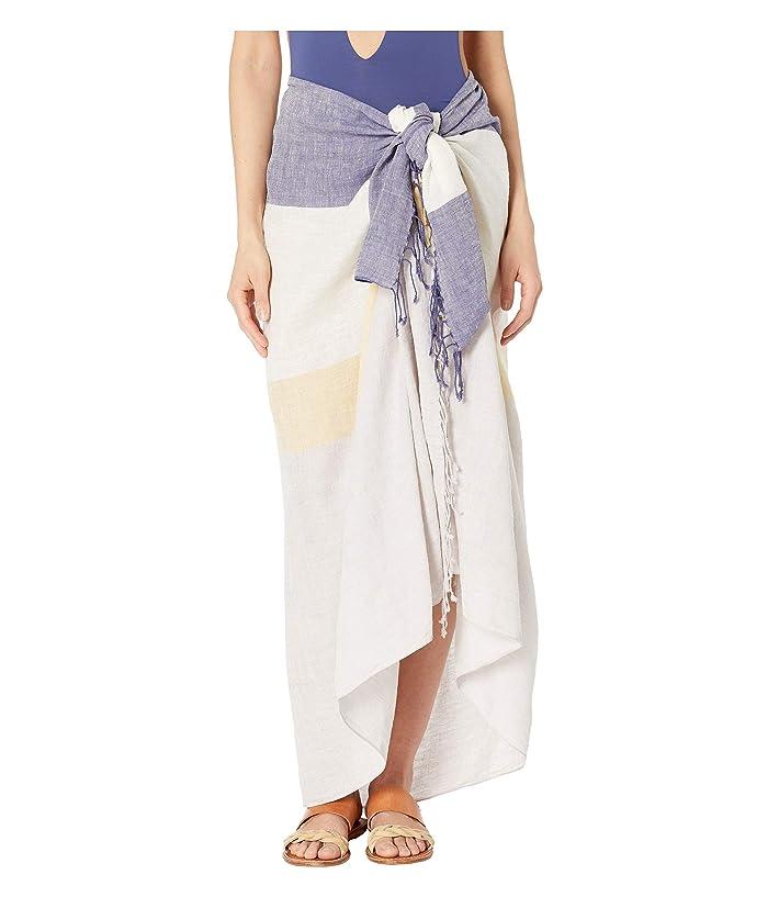 Vitamin A Swimwear Sevilla Wrap Cover-Up (Sevilla Wrap) Women