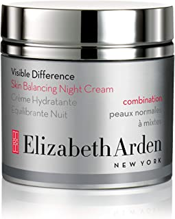 Elizabeth Arden Visible Difference Skin Balancing Night Cream for Combination Skin, 50ml