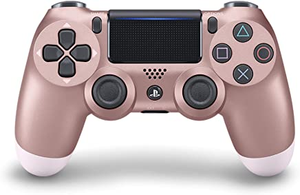 Wireless Controller - Rose GoldPlayStation 4