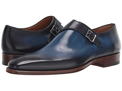 Magnanni Hermosa (Navy) Men