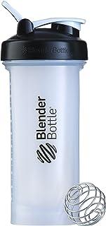 comprar comparacion BlenderBottle Pro45 - Botella de Agua y mezcladora, 1300 ml