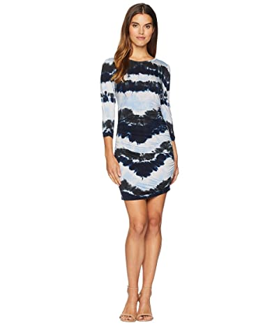 Young Fabulous & Broke Acacia Dress (Juniper Valley Wash) Women
