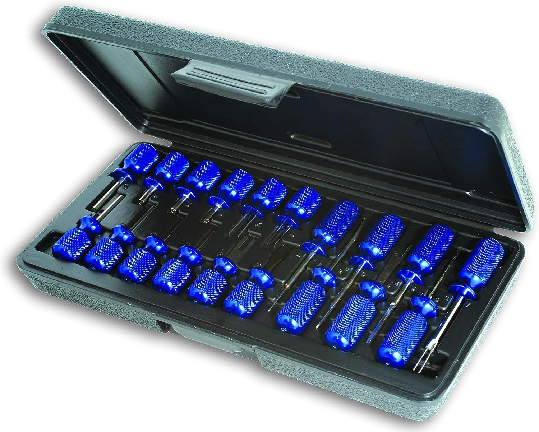 Laser - 4027 Same day shipping Tool Terminal Set Regular store