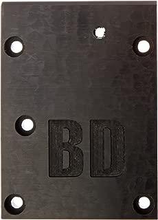 BD Diesel Performance 1050201 Stealth Cover