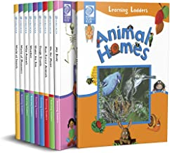Best learning ladder books Reviews